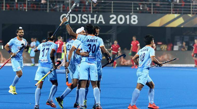 Indian Men S Hockey Team To Join Fih Pro League Next Year Sports