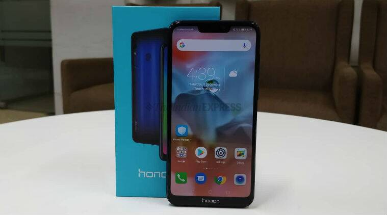 Honor 8C review: Good performance and battery, but is the price right?