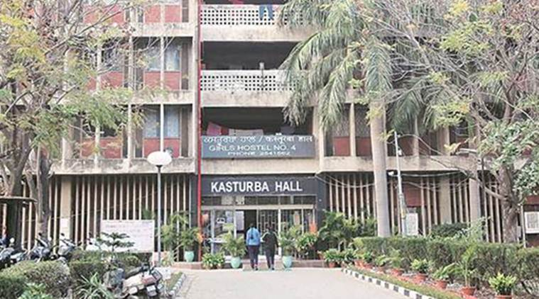 Panjab University girls' hostel timing curbs: Matter reaches High Court, notices issued to PU, Kanupriya
