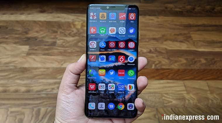 Huawei Mate 20 Pro, Huawei Mate 20 Pro update, Huawei Mate 20 Pro price in India, Huawei Mate 20 Pro EMUI, EMUI update for Huawei Mate 20 Pro, Huawei Mate 20 Pro specs, Huawei Mate 20 Pro India sale, Huawei Mate 20 Pro features, Huawei