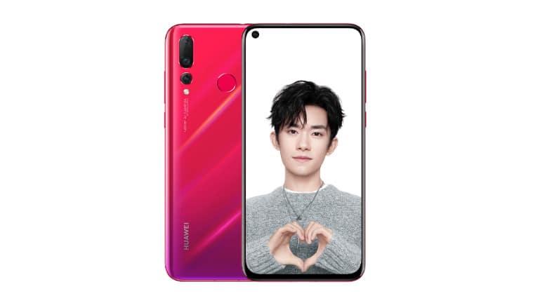 Huawei Nova 4, Huawei Nova 4 China launch, Huawei Nova 4 price in India, Huawei Nova 4 specifications, Huawei Nova 4 in display camera, Huawei Nova 4 China sale, Huawei Nova 4 features, Huawei Nova 4 camera variants, Huawei Nova 4 top specs, Huawei