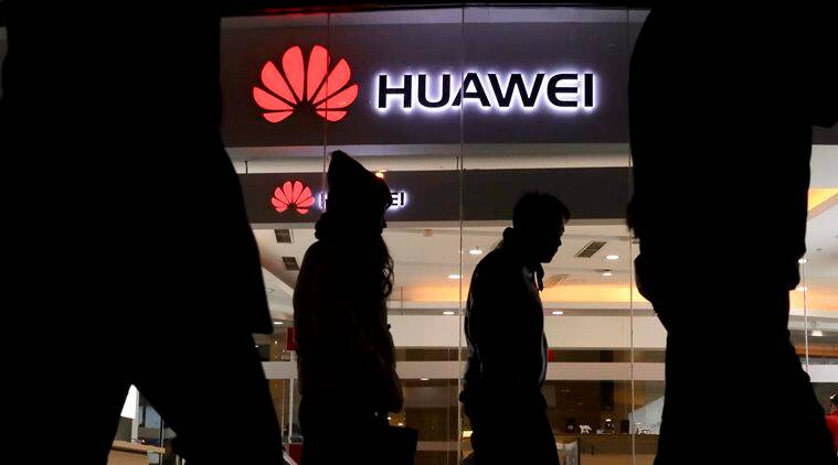 Huawei, japan ban on Huawei, Huawei chief financial officer arrested, Huawei news, world news, indian express