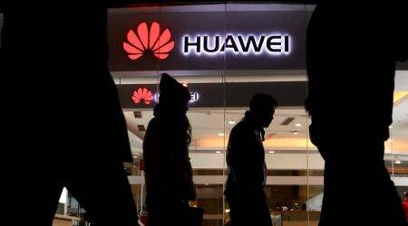 Huawei, Huawei chief finance officer arrested, Huawei news, Meng Wanzhou, Chinese company, world news, indian express
