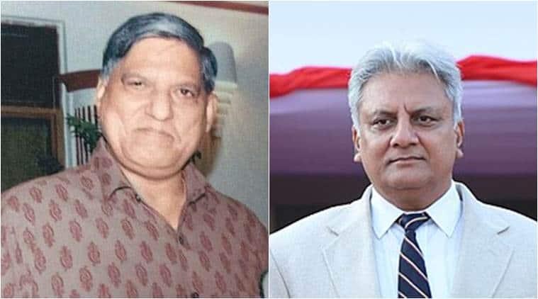 Ib Director Rajiv Jain, Raw Chief Anil Dhasmana Get Six Months Extension