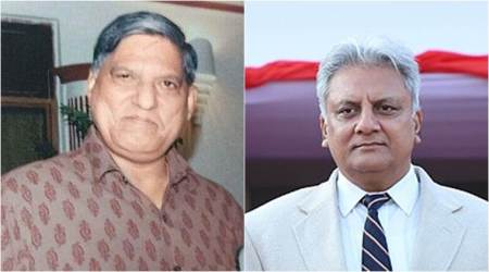 IB head Rajiv Jain, RAW chief Anil Dhasmana get six months extension