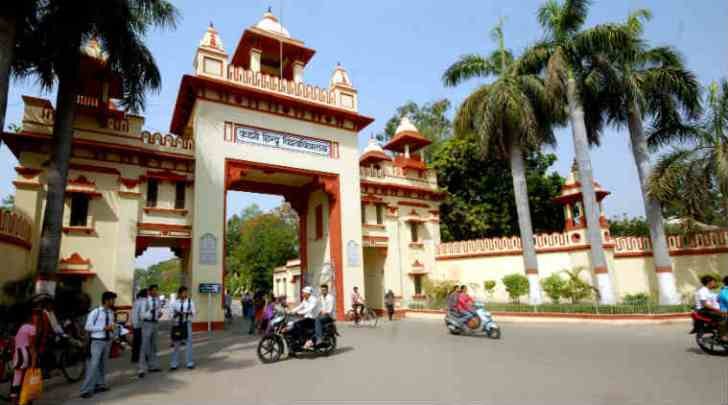 IIT-BHU student gets Rs 1.04 crore placement offer
