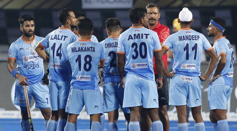 Hockey World Cup 2018: Coach Harendra Singh Blames Referee Decisions For India's Early Exit