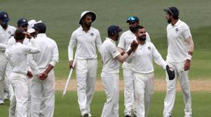 India vs Australia: Historic first for India in Adelaide