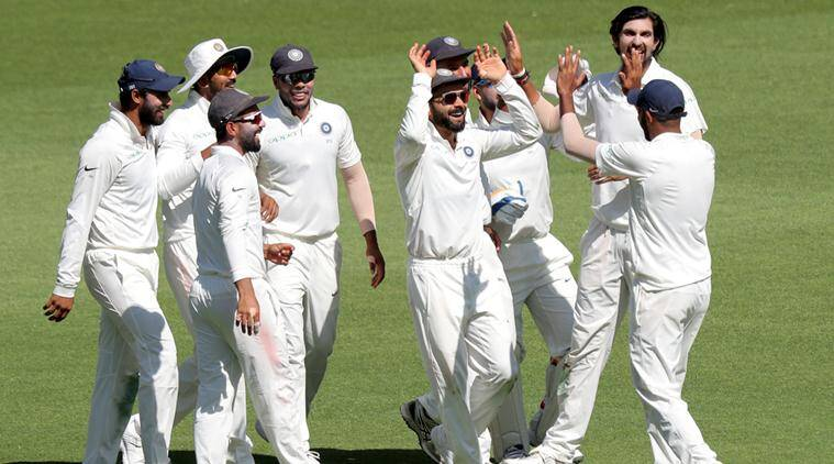 West Indies and India to kick off World Test Championship