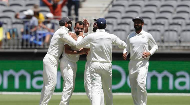 Shirt numbers to be introduced in Test cricket: Report