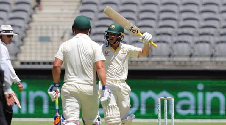 India Vs Australia 2nd Test Day 1 Live Cricket Score, Ind Vs Aus Live Score Online: Jasprit Bumrah Removes Aaron Finch For Breakthrough