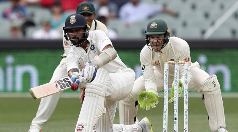 India vs Australia: Virat Kohli's men are India's best fast