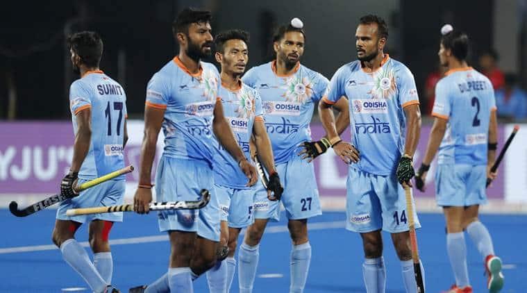 India Vs Netherlands, Hockey World Cup 2018 Quarter-final Highlights: Netherlands Beat India 2-1