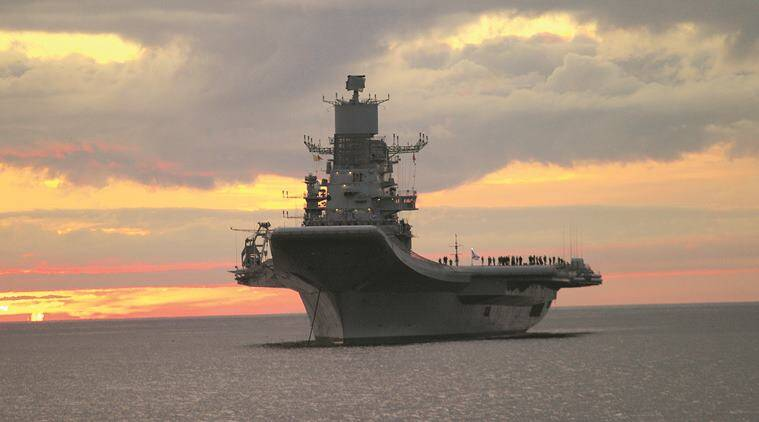 Simply Put: Why aircraft carriers are needed