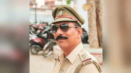 Bulandshahr violence, Bulandshahr mob violenc, inspector killed in mob violence, Inspector killed in Bulandshahr mob violence, Subodh Kumar Singh, Mob lynching, UP Police, Lucknow, Lucknow news, indian express