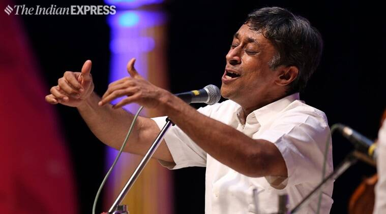 The Sanjay Subrahmanyan interview: 'When I am on the stage I am on a high. It's worse than any other form of addiction'