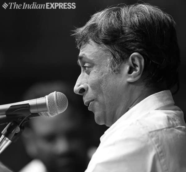 Sanjay Subrahmanyan, Sanjay Subrahmanyan interview, Margazhi 2018, carnatic music,