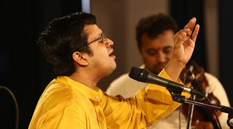 The Saketharaman interview: 'Bhava is very important in music. My ultimate goal is spiritual'