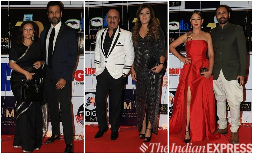 ITAawards2018 guests