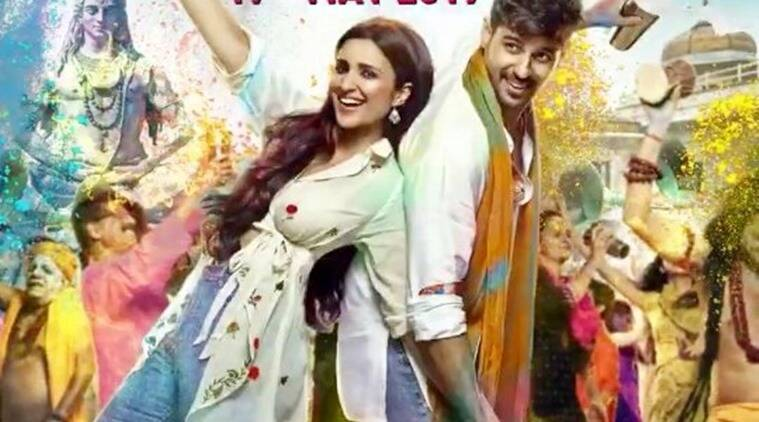 Sidharth Malhotra-Parineeti Chopra's Jabariya Jodi to release on May 17, 2019