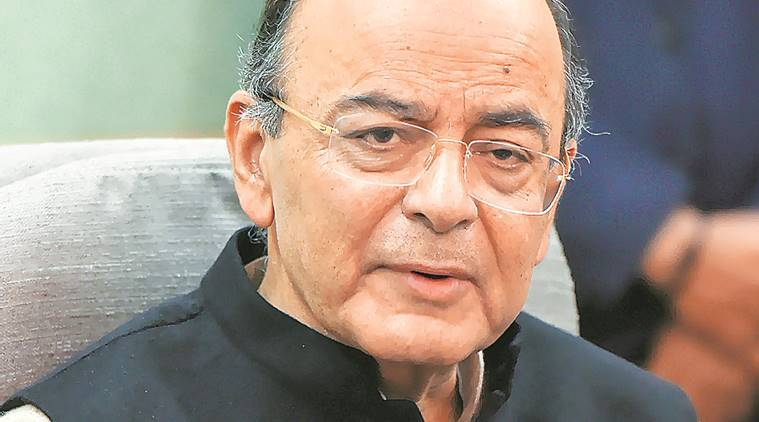 CAG review not relevant to SC conclusions: Arun Jaitley