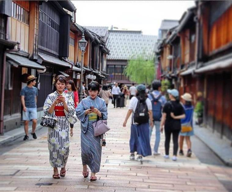 travelling, travels, tour and travel, japan, maldives, panama, italy, sri lanka, five places around world, places that stole hearts, indian express