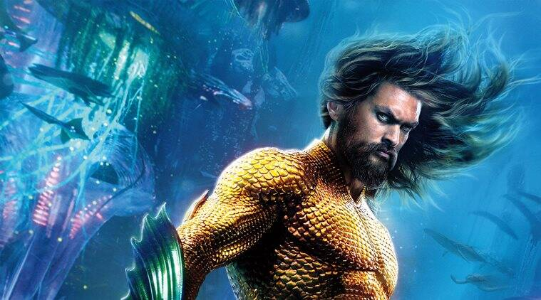 aquaman box office worldwide outgrosses justice league