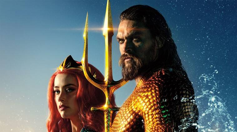aquaman jason momoa amber heard james wan