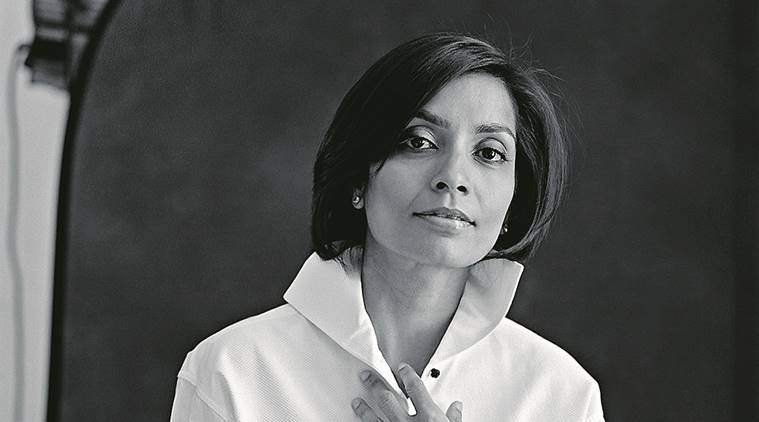 Amrita Jhaveri, London-based Jhaveri, Jhaveri contemporary, Amaya collection, Bharti kKher, Saffronart,  Mumbai, Indian Express