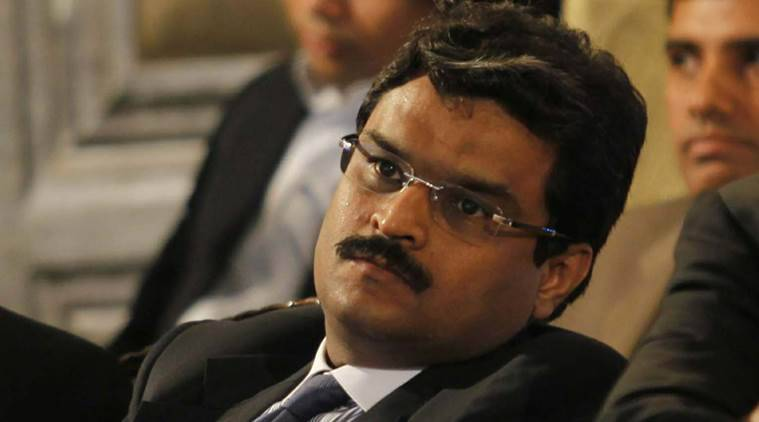 Jignesh Shah, the billionaire whose firm is at centre of controversy involving Gandhis' farmhouse