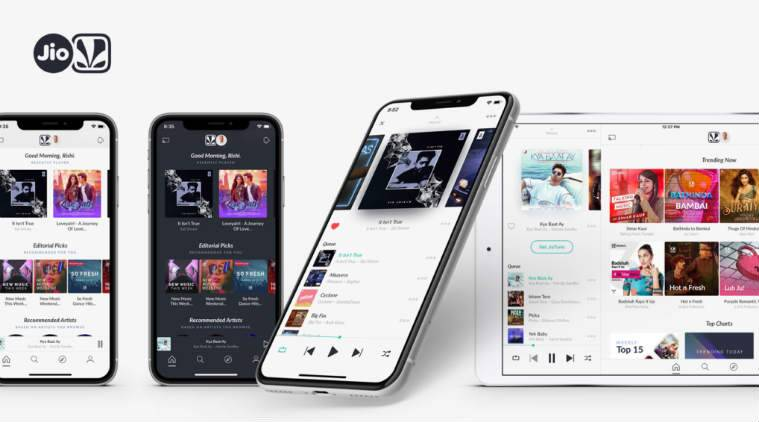 Saavn rebranded to JioSaavn on Android and iOS, offers 90-day free