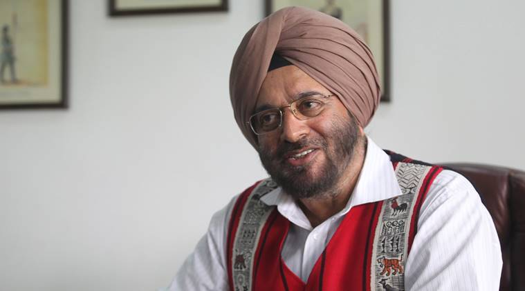 Former Army Chief J J Singh resigns from Shiromani Akali Dal