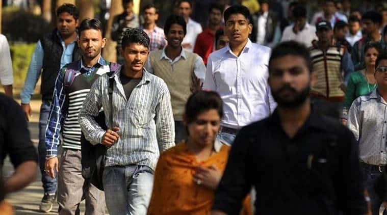 Govt job, no govt job for tripura, tripura govt job, cap on govt job