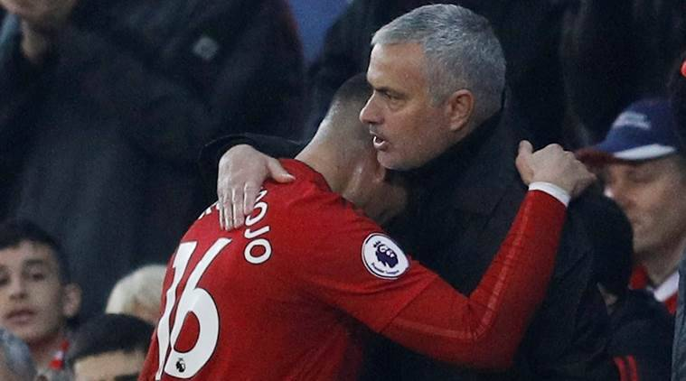 Manchester United Sack Jose Mourinho With Immediate Effect Sports News The Indian Express