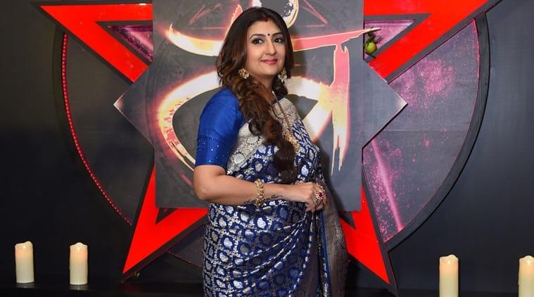 Juhi Parmar tv show Tantra