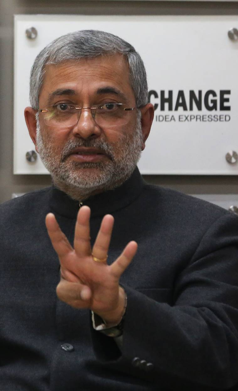 CJI has told us that he is going to have regular dialogue with head of nation: Justice Kurian Joseph