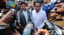 When Shivraj doesn't make me angry, how can Scindia: Kamal Nath