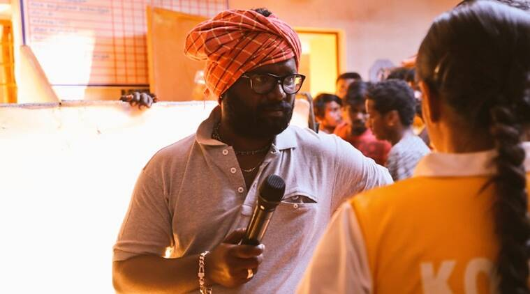 Kanaa director