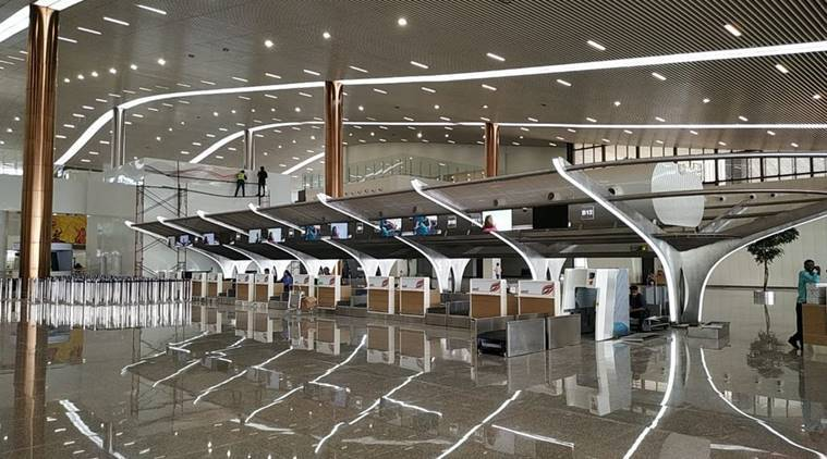 Image result for kannur airport