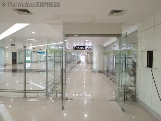Exclusive sneak peek into Kerala's Kannur International Airport