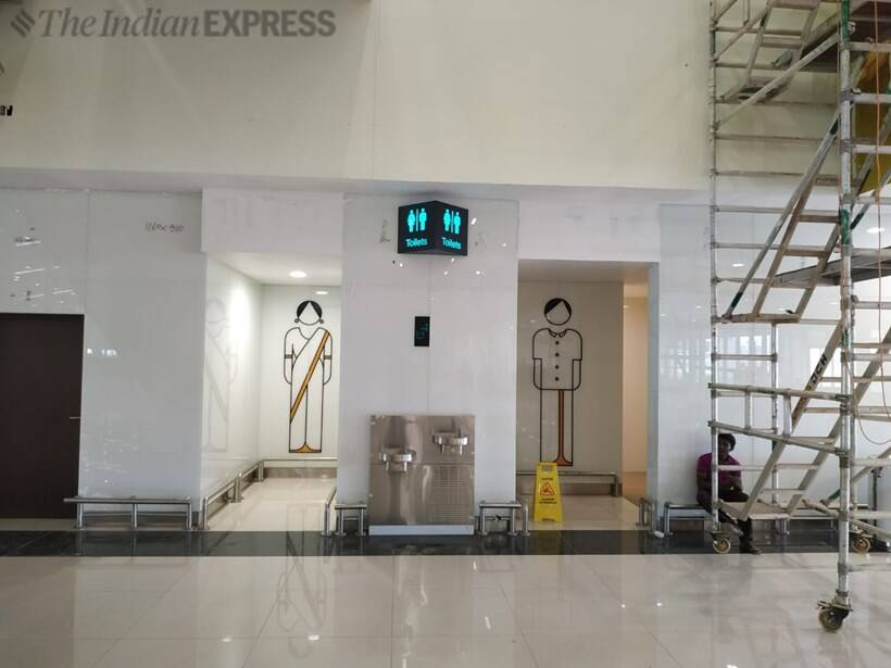 Exclusive sneak peek into Kerala's Kannur International Airport