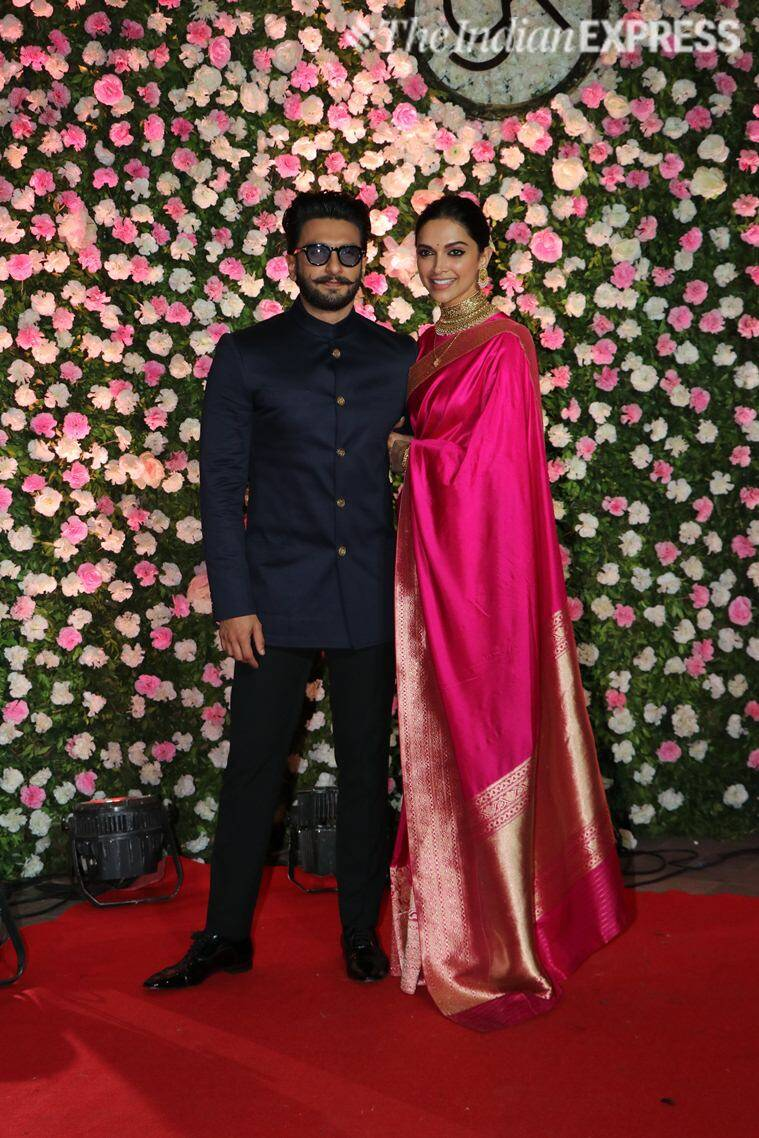 deepika, ranveer photos