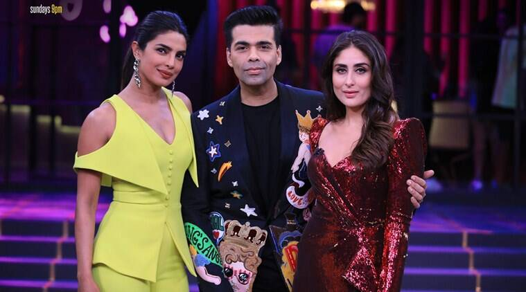 priyanka, kareena on koffee with karan 6