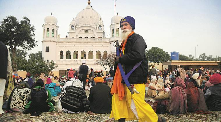 Piece corridor: the long road from Kartarpur to peace