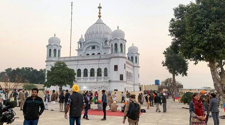 The long road from Kartarpur to peace