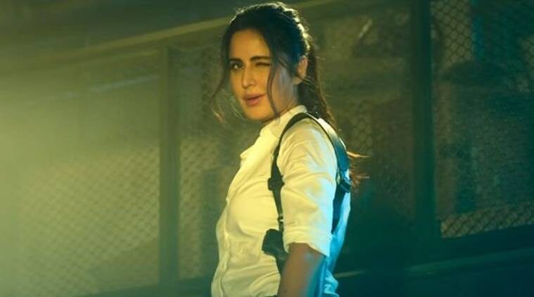 Katrina Kaif is the surprise element of Aanand L. Rai directorial 'Zero'