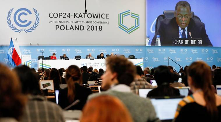 Katowice Climate Meet: New Proposals Emerge, Unlikely To Make Developing Countries Happy