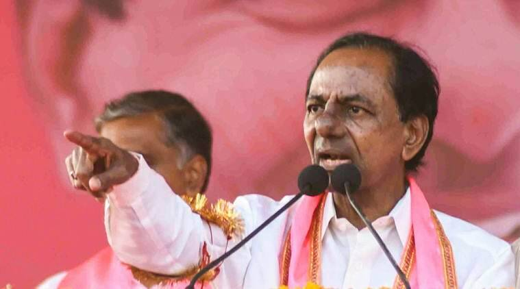 Eye on polls, KCR presents budget with sops for women, agriculture sector