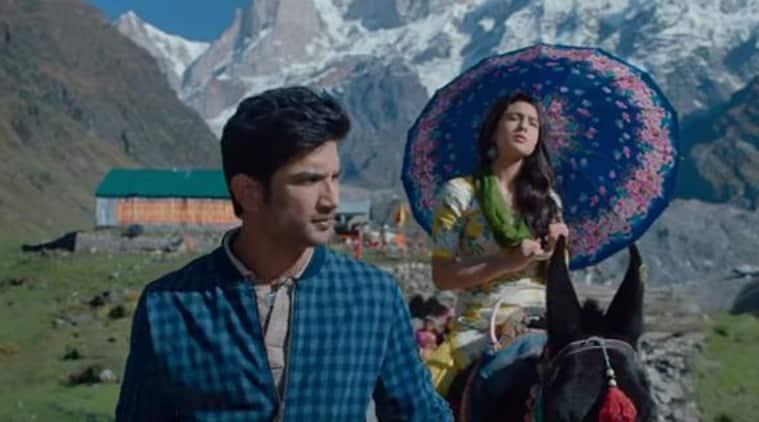 kedarnath movie