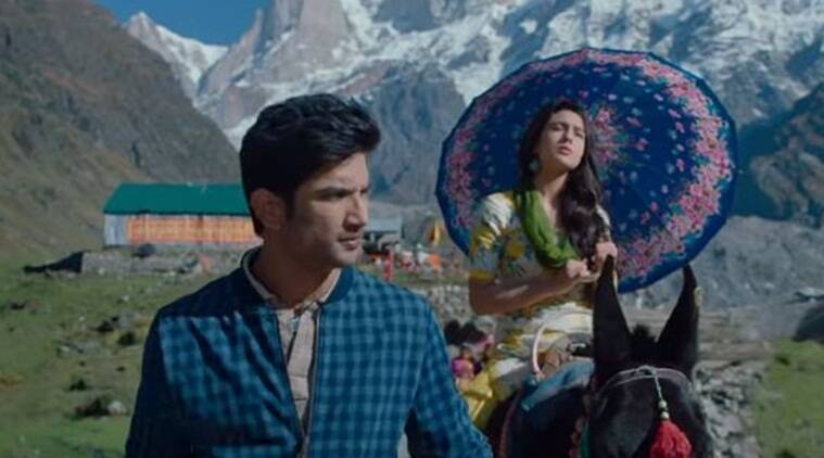 kedarnath movie